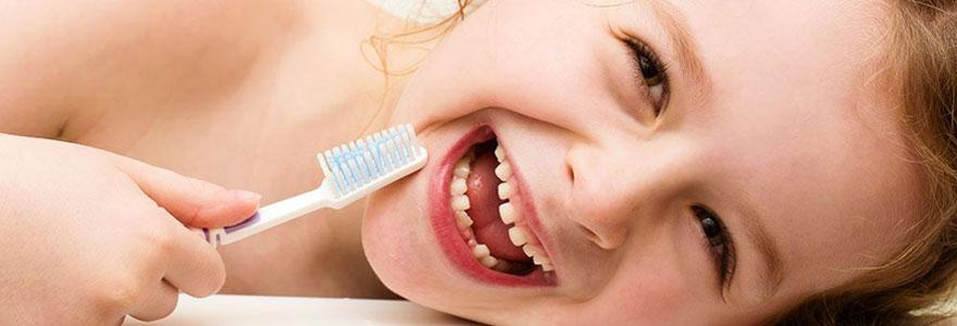 Boite à dents de lait