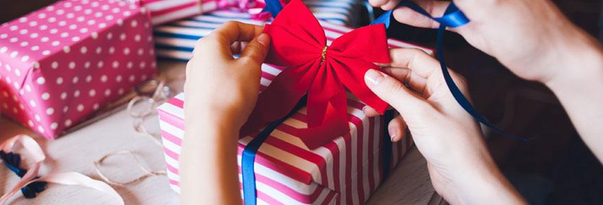Cadeaux originaux à personnaliser