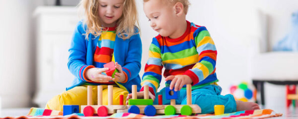 Achat de jouets pour enfants