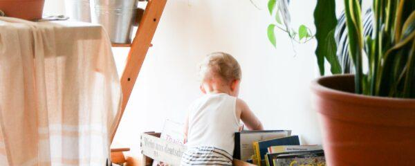 babysitter à Paris