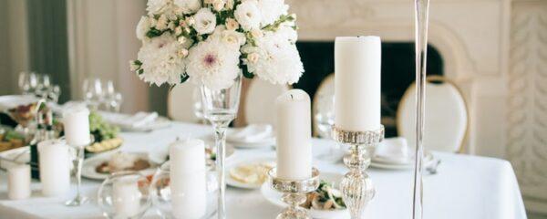 parfaite décoration de mariage